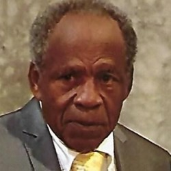 Chester Marvin Mitchell, Sr.